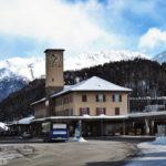 [記旅] 世界遺產鐵道 瑞士伯連納列車Bernina Express冬日景色