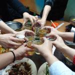 [記食] 大學同學相約 胖子小吃部 安東店
