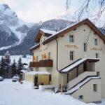 [記旅] 瑞士東部恩加丁谷地 Bergün 住宿推薦 Hotel Ladina