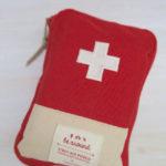 [記旅] 義大利佛羅倫斯豔夏居遊 個人準備的藥品以及化妝應對
