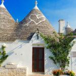 [記旅] 闖進童話故事:義大利自助東南部 Alberobello 與 白色蘑菇 Trulli 石屋(圖多)