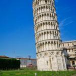 [記旅] 義大利 Pisa 斜塔 網路訂票教學(2015)