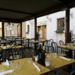 [記食] 義大利佛羅倫斯 大吃戰斧牛排、牛肚鍋 All'antico Ristoro di Cambi