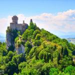 [記旅] 從義大利出發:聖馬利諾共和國 交通方式