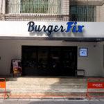 [記食] 國賓飯店旗下漢堡店 Burger Fix