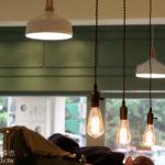 [記食] 白色遇見水鴨藍:WUTZ 屋子 複合式咖啡館