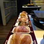 [記食] 等待三個月:忠孝敦化站 韓國八色烤肉