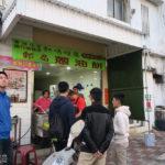[記食] 澎湖馬公 郵局蔥油餅、阿華鹽酥雞、盛記東山鴨頭