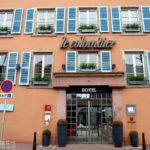 [記旅] 法國阿爾薩斯童話小鎮 Colmar 住宿 及 計程車叫車資訊