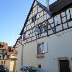 [記旅] 法國最美小鎮 Eguisheim 住宿推薦:B&B – Le Hameau d'Eguisheim