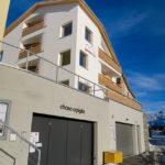 [記旅]  瑞士東部恩加丁谷地 Guarda 超棒住宿推薦:Guarda Lodge