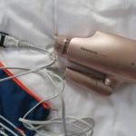 [購物]  Panasonic EH-NA57 奈米護髮旅行國內兩用吹風機