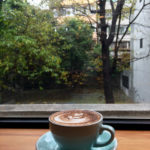 [記食] 二樓綠意咖啡館 光一咖啡的續集:中山站 光一敘集