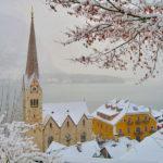 [記旅] 看到了、甘心了:奧地利 Hallstatt 世界文化遺產