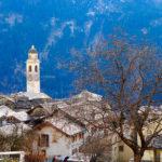 [記旅] 瑞士最美小鎮:義大利邊境 Soglio 索以歐 及交通方式