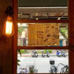 [記食] 民生社區公平貿易咖啡民族風雜貨  繭裹子TWINE愚二咖啡
