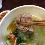 [記食] 台北車站漢口街 山西麵食片兒川  蔬菜滿滿的揪片兒