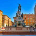 [記旅] 2015義大利居遊:在波隆那吃道地的波隆那肉醬麵 Trattoria Leonida