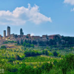 [記旅] 從 Siena 出發:跟團去中世紀曼哈頓 San Gimignano 吃世界冠軍冰淇淋