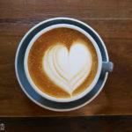 [記食] 在超低調選物店喝咖啡:untitled workshop