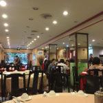[記食] 善導寺站:50年老字號  北平上園樓  山西餐廳