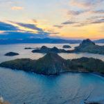 [記旅] 2016 Wonderful Indonesia:峇里島玩膩了?印尼科摩多國家公園的 9 大超級玩法