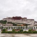 [記旅] 2016藏域秘境西藏之旅:拉薩 布達拉宮 Potala Palace