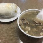 [記食] 民生社區新東街:料多味美的 老翁家四神湯