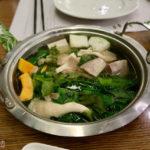 [記食] 台東 原生應用植物園 養生汆燙火鍋  自助式吃到飽 台北也有分店