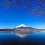 [記旅] 富士、逆富士與鑽石富士的推薦拍攝地點