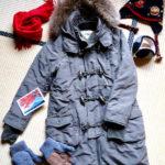 [購物] 冬遊日本+/-10度怎麼穿:日本買 Sly N3B 軍裝外套及其他配件