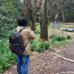 [記旅] 成就完美旅程:TUMI Harrison Webster 後背包 試用