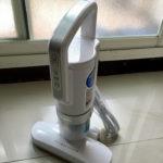 [購物] 日本亞馬遜直送 Iris Ohyama 手持塵螨吸塵器 IC-FAC2
