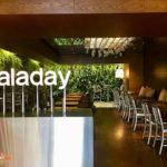 [記食] 吃食物,而非食品:Saladay 沙拉專門店 南京本店