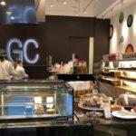 [記食] 松山火車站 Citylink 美食:Gontran Cherrier Bakery Taipei