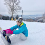 [記旅] 滑雪初心者:第一次體驗滑雪該穿什麼