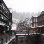 [記旅] 日本東北山形自駕遊:大正浪漫 銀山溫泉雪夜點燈