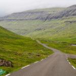 [記旅] 2018 冰火謳歌:丹麥法羅群島 Saksun 映象