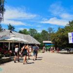 [記旅] 2018冰火謳歌:克羅埃西亞十六湖國家公園(I)門票、路線安排