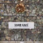 [記旅] 日本東北福島 豬苗代湖畔自家煎焙 Taro Cafe タロカフェ