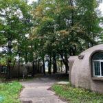 [記旅] 日本東北福島 天使之森那須白河(Angel Forest Nasu Shirakawa) 寵物友善度假村 饅頭造型雙人房