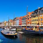 [記旅] 2018冰火謳歌:丹麥哥本哈根必吃早午餐:新港附近 Bistro Royal
