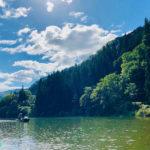 [記旅] 日本東北福島 只見線秘境 霧幻峽渡船(霧幻峡の渡し)需預約