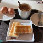 [記旅] 新加坡咖椰吐司早餐連鎖店 Toast Box 土司工坊